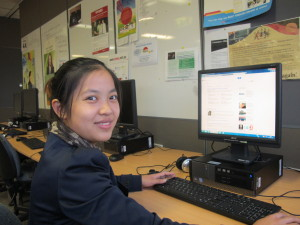Srylyhung Tao at AMES Dandenong